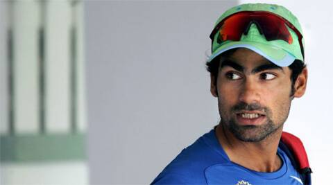 Naysayers accept 'outsider' Kaif