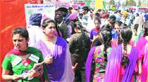 'Farmer Women fair should be re-launched'