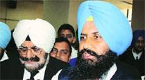 Bains accuses police of threatening supporters, files fresh complaint toEC