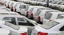 Maruti Suzuki sales decline marginally inFebruary