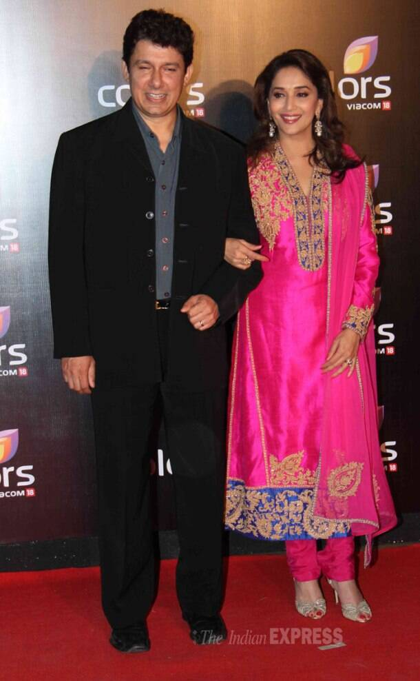 Saturday Night Fever:  Shah Rukh khan, Priyanka Chopra, Sonam Kapoor