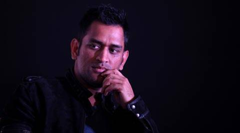 India skipper Mahendra Singh Dhoni is in Bangladesh for the ICC World Twenty20 (File)