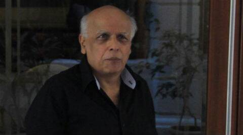 Filmmaker Mahesh Bhatt has warned his fans against a fake Facebook account created under his name and says that he will approach the police.