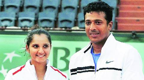 India's Sania Mirza has signed up for the Mahesh Bhupathi-led ITPL, which is set to take place between November and December (File)