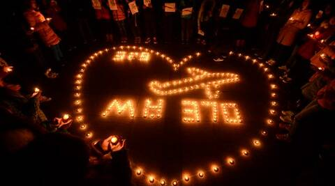 Malaysia Airlines flight MH370: Vanished