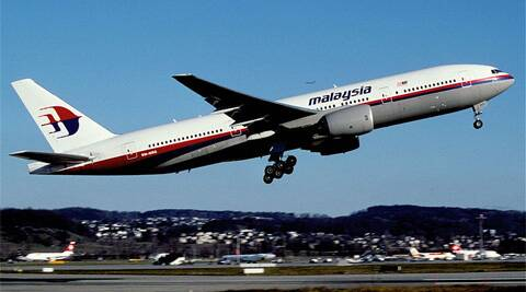 Malaysia Airlines plane with 5 Indians onboard missing, presumed crashed off Vietnam coast