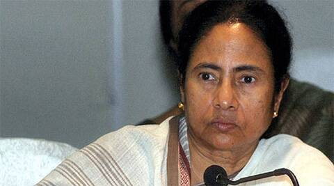 West Bengal chief minister Mamata Banerjee. (Reuters)