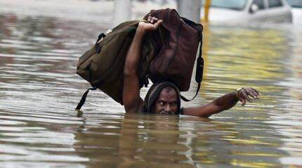 Chennai braces for more rain