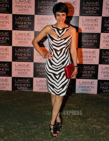 Lakme Fashion Week stylistas: Huma Qureshi, Mandira Bedi, Shamita Shetty