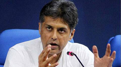 Tewari once again back tracked as he called up district congress President to say that the tomorrow's road show in his welcome should be postponed for the time being. (PTI)