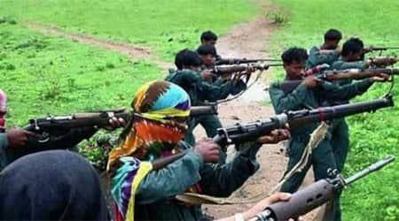 Kerala Maoist held in Pune is son ofex-diplomat