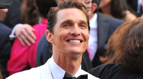 Matthew McConaughey decided to come to TV after his string of successful films, including 'Dallas Buyers Club', 'Mud' and 'The Wolf of Wall Street'.