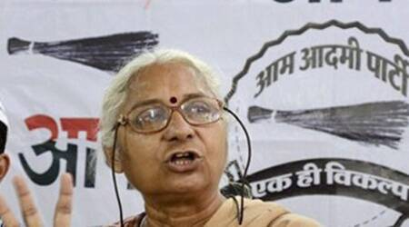 Medha Patkar resigns in protest, Punjab unit divided as MP says 'unconstitutional'