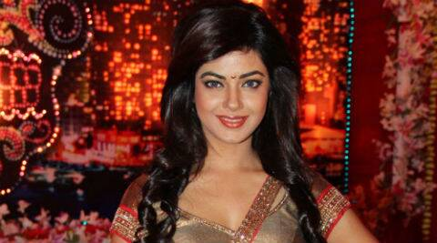 Meera Chopra: I wanted to do a right movie with a clean script and a neat role. 'Gang of Ghosts' seemed just right. (Photo: Varinder Chawla)