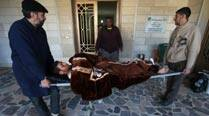 Syrian forces seize key rebel town of Yabroud