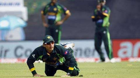 The 40-year-old Misbah, who is still one of the fittest players in the side, also backed the board's plans to introduce a fitness based central contract for players. (Source: AP)