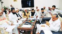 Muslim clerics offer  support to Mulayam