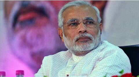 I am also facing exams like you: Narendra Modi to Gujarat students