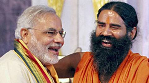 Ramdev on Friday said that the BJP's Prime Ministerial candidate can provide a stable and honest government to the country.