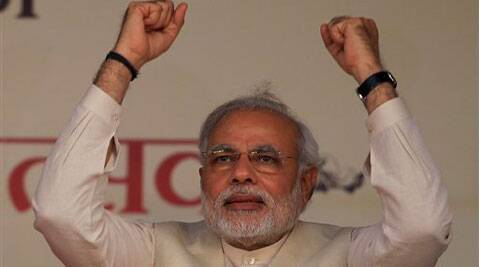BJP has listed out the names of 43 'expected star campaigners' this Lok Sabha elections. (AP)
