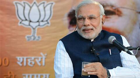 Election Live: Narendra Modi addresses rally in Purnia, attacks Third Front