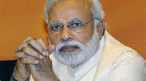 The Congress has completed its meticulous planning  to deny BJP's prime ministerial nominee Narendra Modi a clean sweep in the state. (PTI)