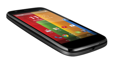 Moto G can be yours for Rs 12,499