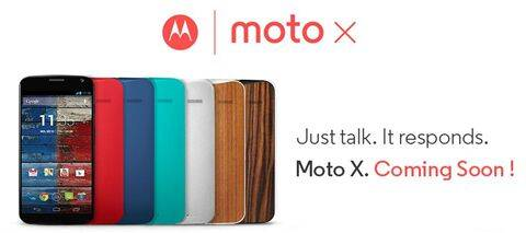 Moto X has been priced at Rs 23,999