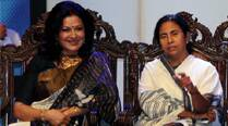Moushumi Chatterjee might contest Lok Sabha polls