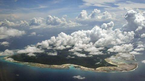 Aircraft and ships have renewed a search in the Andaman Sea between India and Thailand, going over areas that have already been exhaustively swept to find some clue. (Reuters)