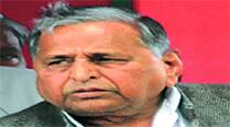 The Azamgarh efforts,  for and against Mulayam