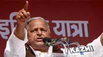 Mulayam defends NRHM scam accused Kushwaha, seeks support for his wife