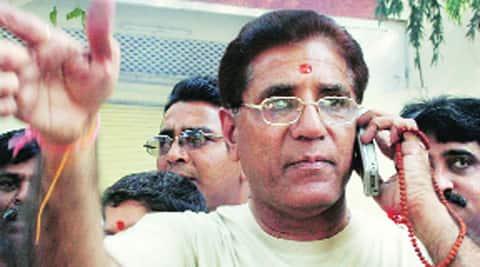 omie kalani with BJP के लिए चित्र परिणाम