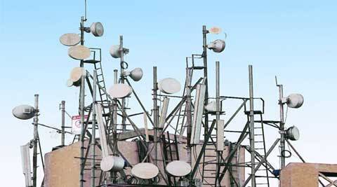 According to the state policy, installation of base station antenna will not be permissible within the premises of schools, colleges, and hospitals.