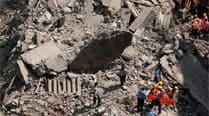 Mumbai again: 7 die in buildingcollapse