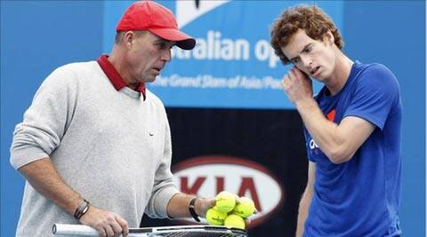 Andy Murray and Ivan Lendl had two good years together (File/Reuters)