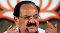 Vajpayee wanted Modi to quit over Gujarat riots, but party said no: Naidu