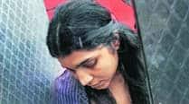Solar panel scam: Saritha Nair accuses Congress leaders of indecentbehaviour