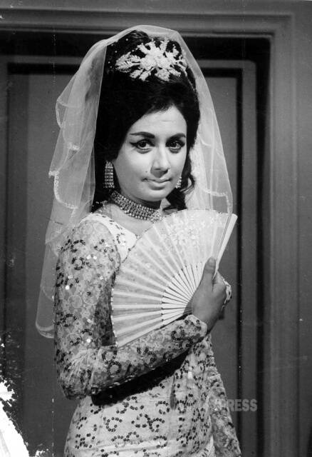 Yesteryear actress Nanda passes away at 75