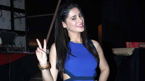 Nargis expressed her unhappiness over quitting the remake of 'Shaukeen'. (Photo: Varinder Chawla)