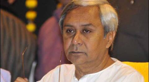 Naveen Patnaik has given ticket to cinestar Akash Das Nayak  to contest from Korei seat. (PTI)