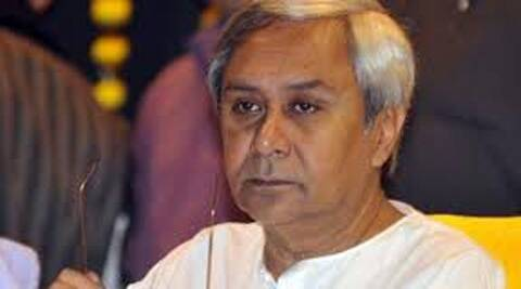 The BJD was part of the NDA but parted ways.