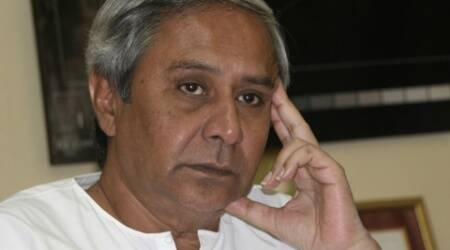 Odisha ex-MP files case against CM Naveen Patnaik alleging 'criminal conspiracy'