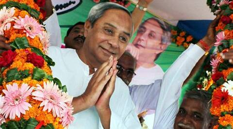 Naveen Patnaik described the Congress and BJP as two sides of the same coin. (PTI)