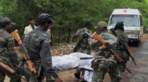 Sushil Shinde pays tributes to Naxal attack martyrs; to holdmeeting