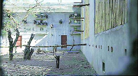 The centre will allow vultures to breed in an aviary, from where they will be later released into the wild. express. (Indian Express)