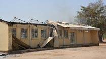 100 civilians killed as gunmen storm Nigerian village