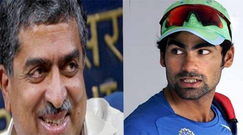 Nandan Nilekani, Mohammad Kaif in Congress's first list for 194 seats