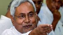 Nitish Kumar kicks off 'Bihar bandh' over special statusissue