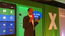 Nokia X lands in India for Rs 8,599, other phones in family coming in 60 days